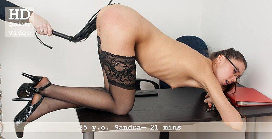 sandra-spanking-them